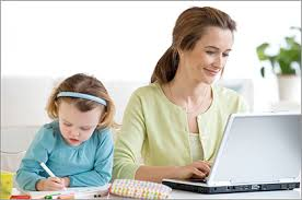 work-at-home-with-kids